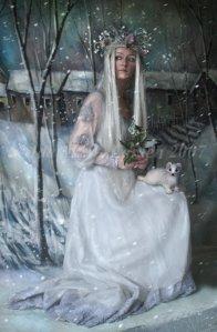 Ida Larson Artwork